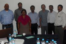 PMP public workshop May 2014