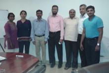 PMP public workshop - Aug 2014